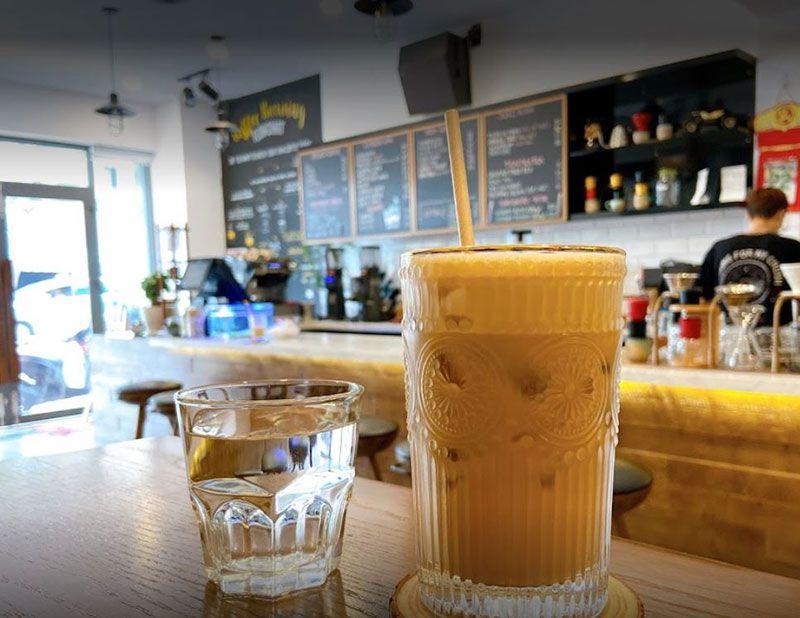 cariban coffee 2