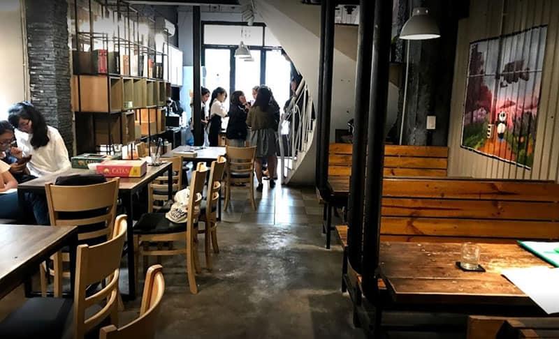 cashflow cafe