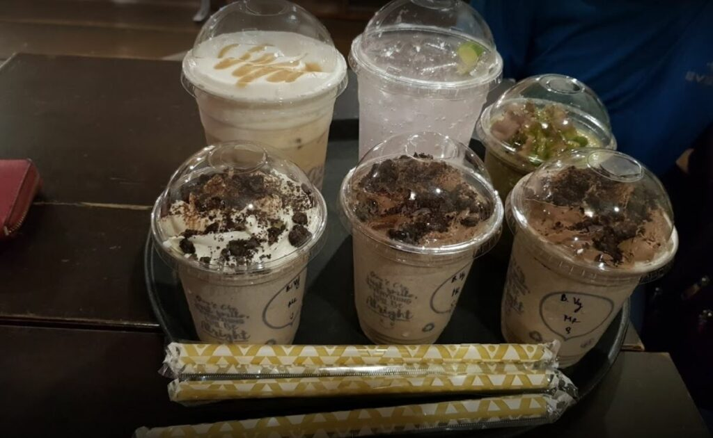caztus coffee nguyen thi minh khai 10