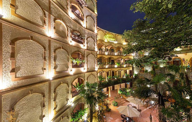 chau long sapa hotel 2