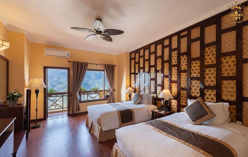chau long sapa hotel 3
