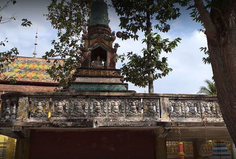 Top 15 địa điểm chụp hình đẹp ở An Giang