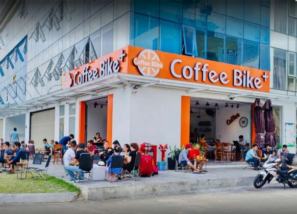 cofee bike plus 2