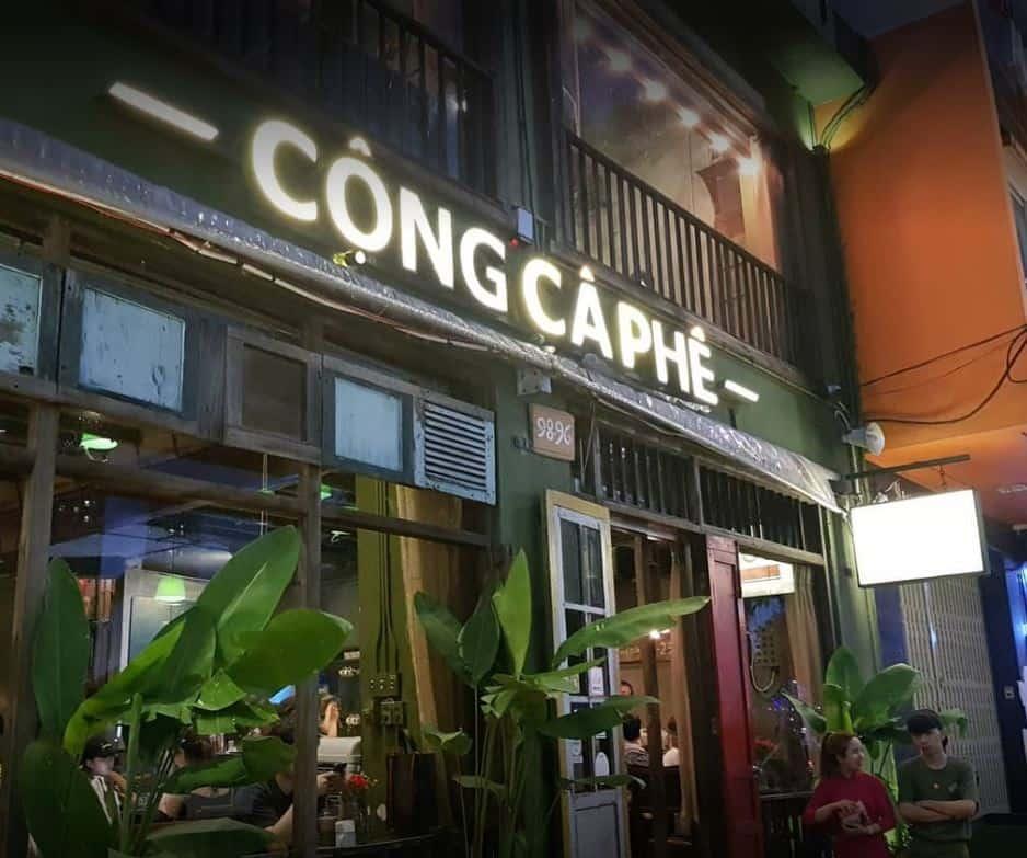cong cafe da nang 1
