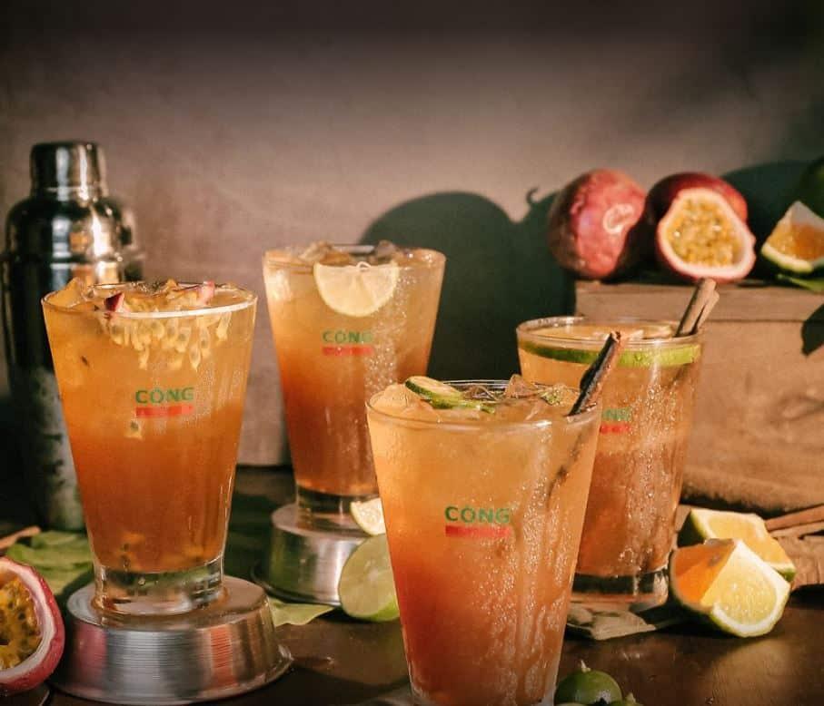 cong cafe da nang 2