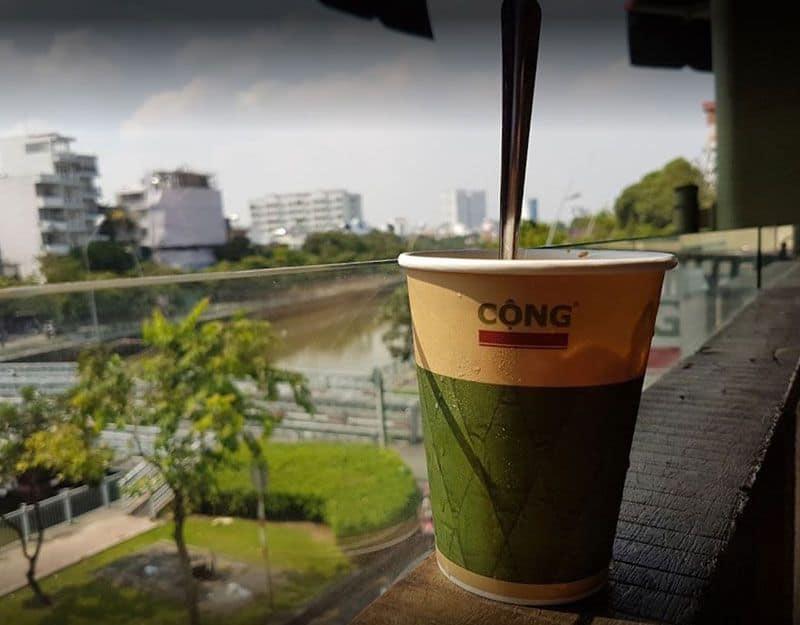 cong cafe truong sa 3
