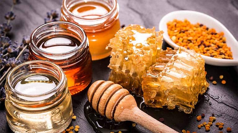 cong dung mat ong hoa cafe 1