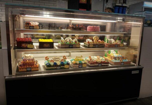 dallas cakes coffee 1