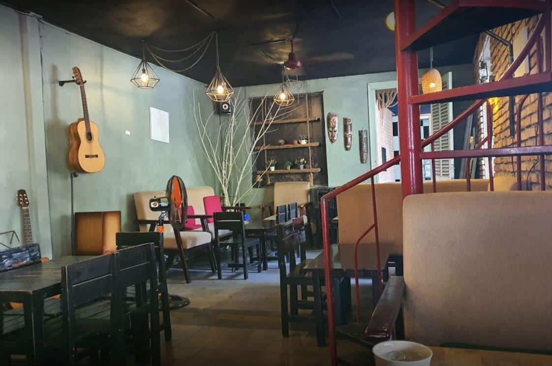 dream art cafe 1