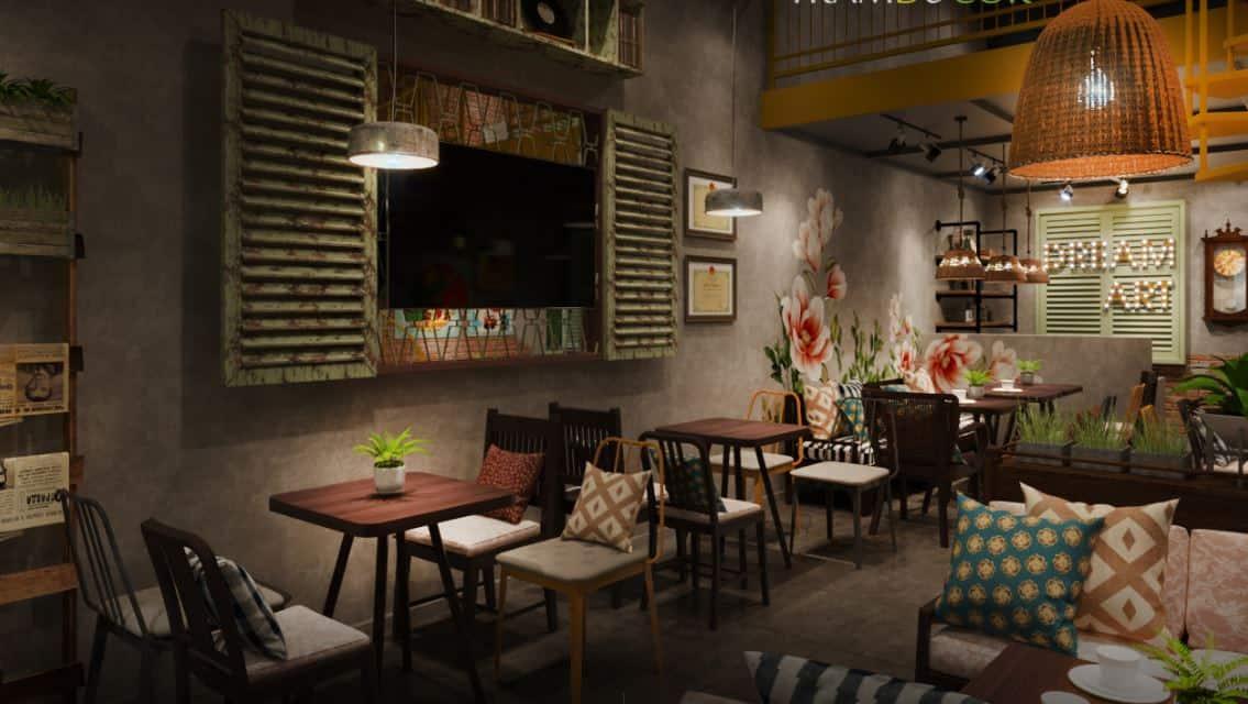 dream art cafe 2