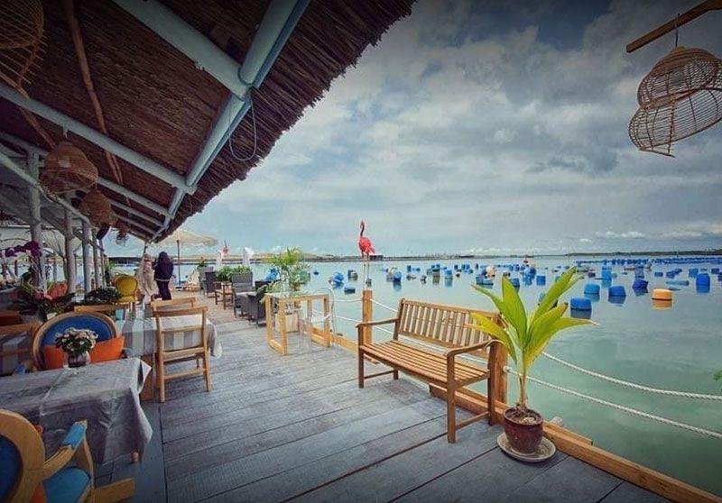Đực Nhỏ Sunset - Cafe Vũng Tàu