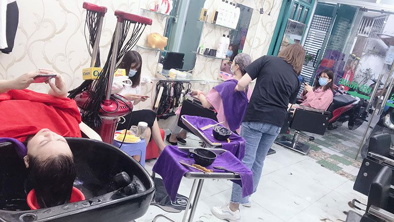 hair salon an tuong 1