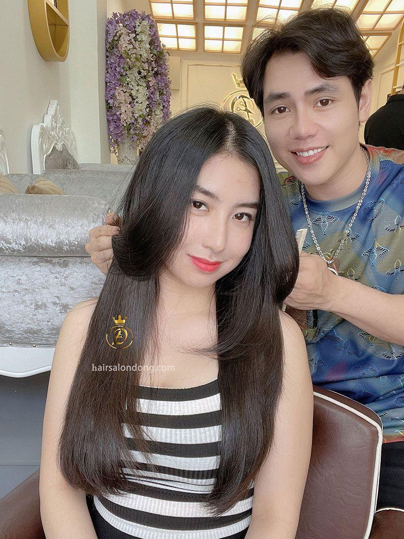 hair salon dong 2
