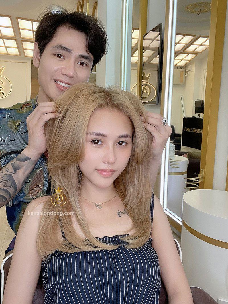 hair salon dong 3