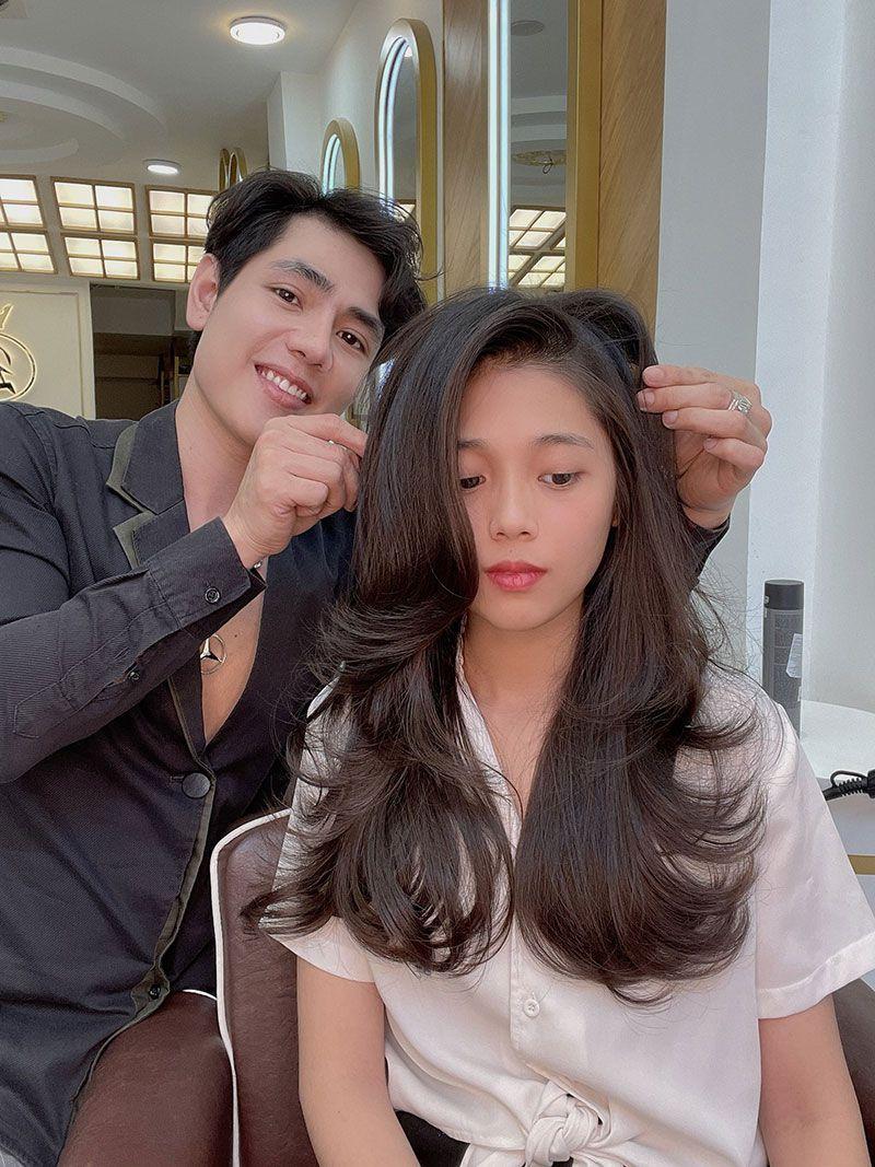 hair salon dong 4