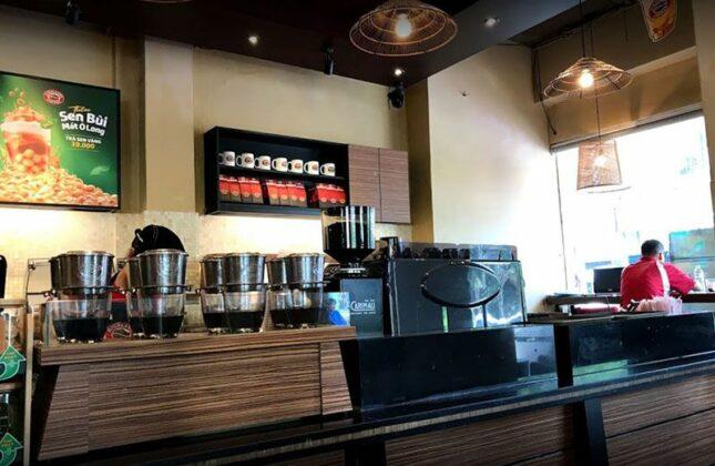 highlands coffee pham ngu lao 4