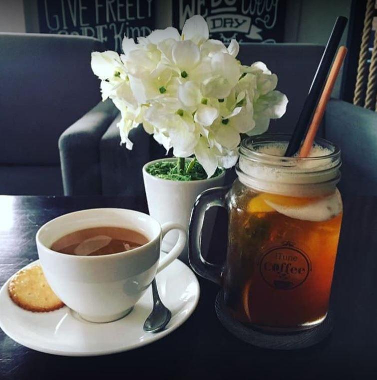 itune coffee 1