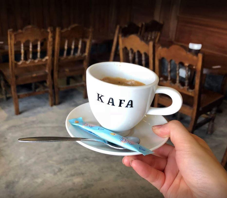 kafa cafe sapa 2