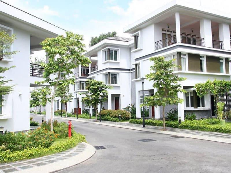 khach san Ha Do Villas 10