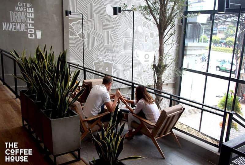 khong gian the coffee house dien bien phu 3