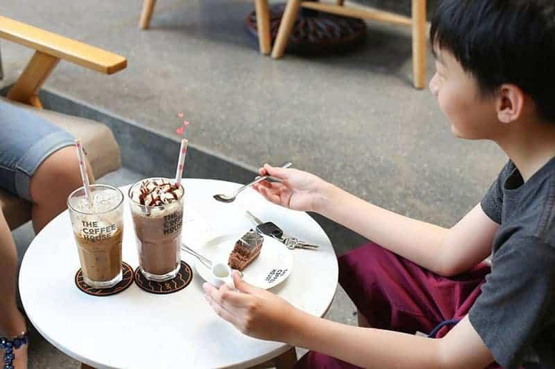 khong gian the coffee house dien bien phu 5