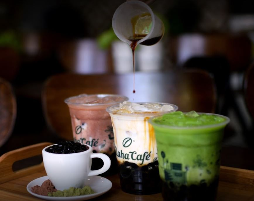 laha coffee quan 5 1