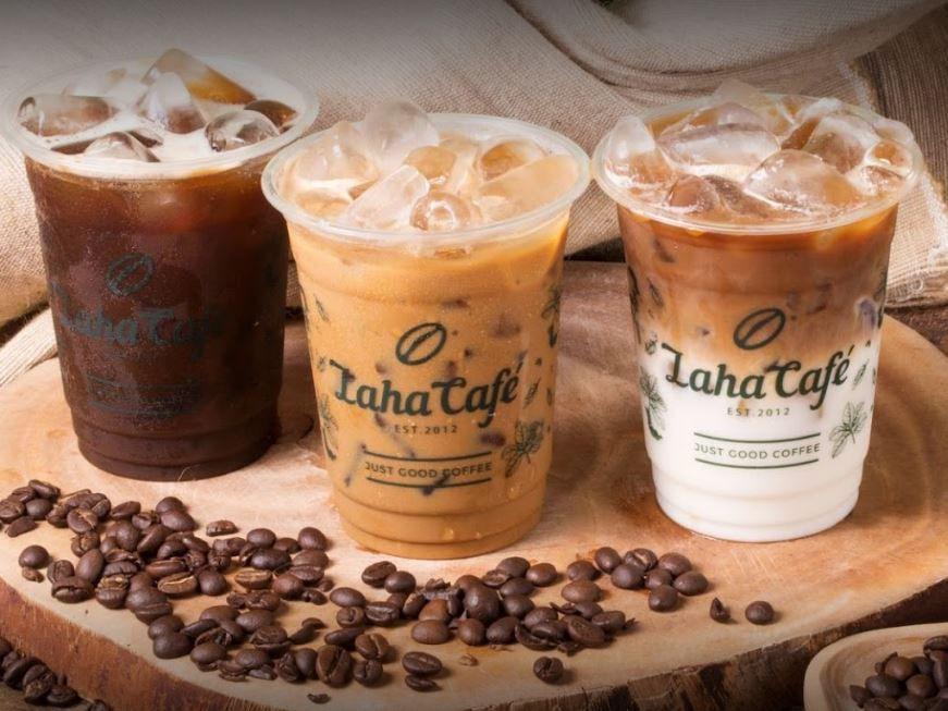 laha coffee quan 5