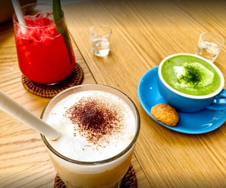 le ciel cafe 2