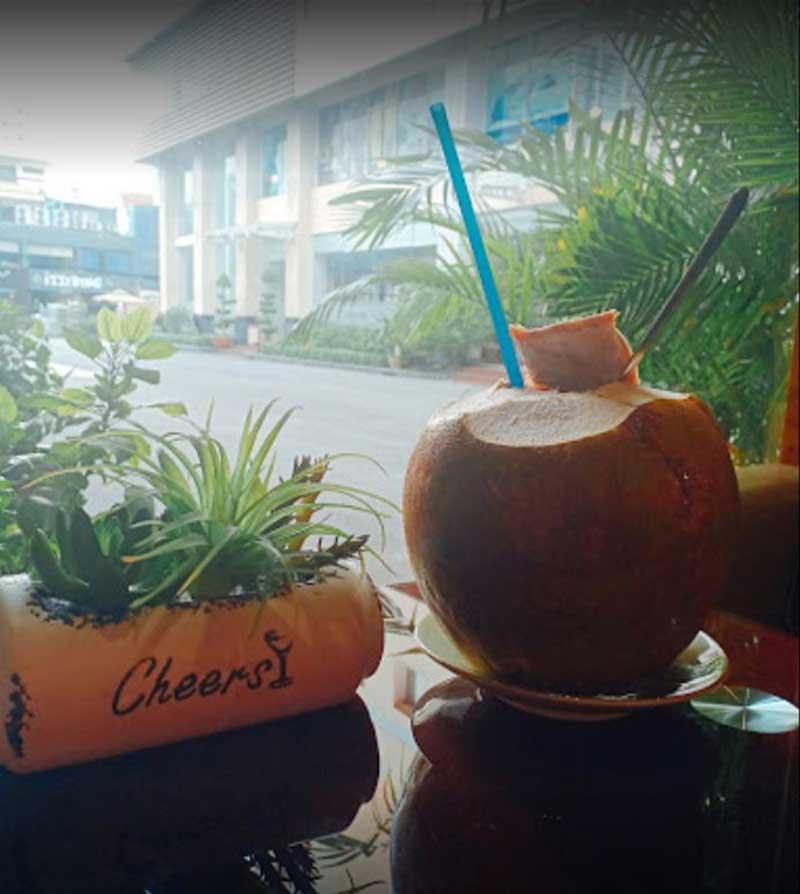 lien hoa coffee 1