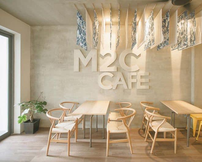 m2c cafe 1