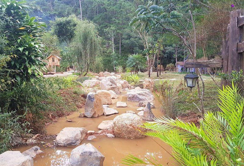 Ma Rừng Lữ Quán - Top địa điểm chụp hình đẹp ở đà lạt