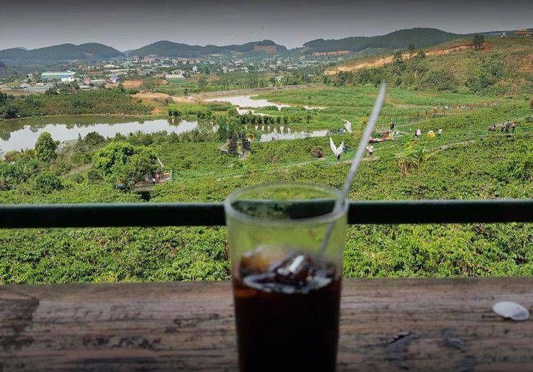 me linh coffee garden 3