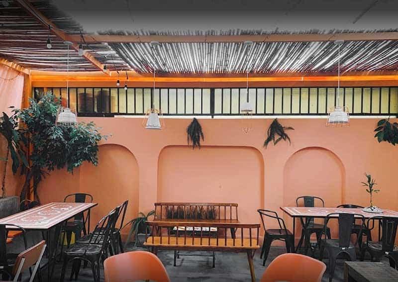 Megustas Cafe - cafe gò vấp