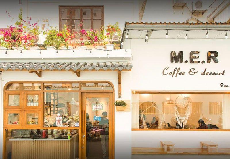 mer coffee dessert 1