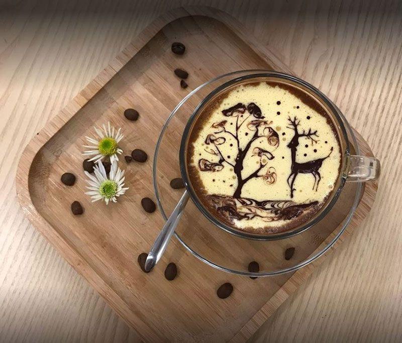 mer coffee dessert 3