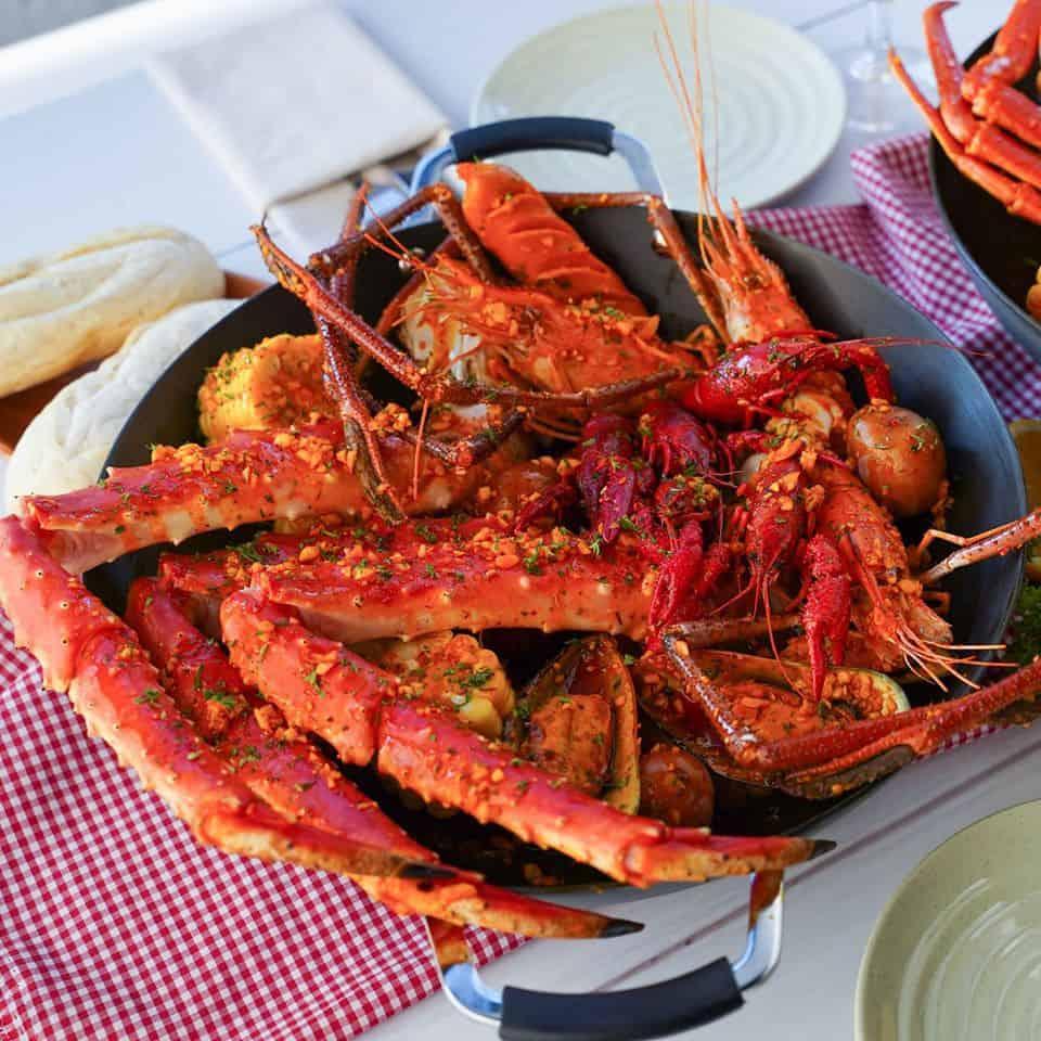 nha hang lobster bay hai san kieu my ky dong 1