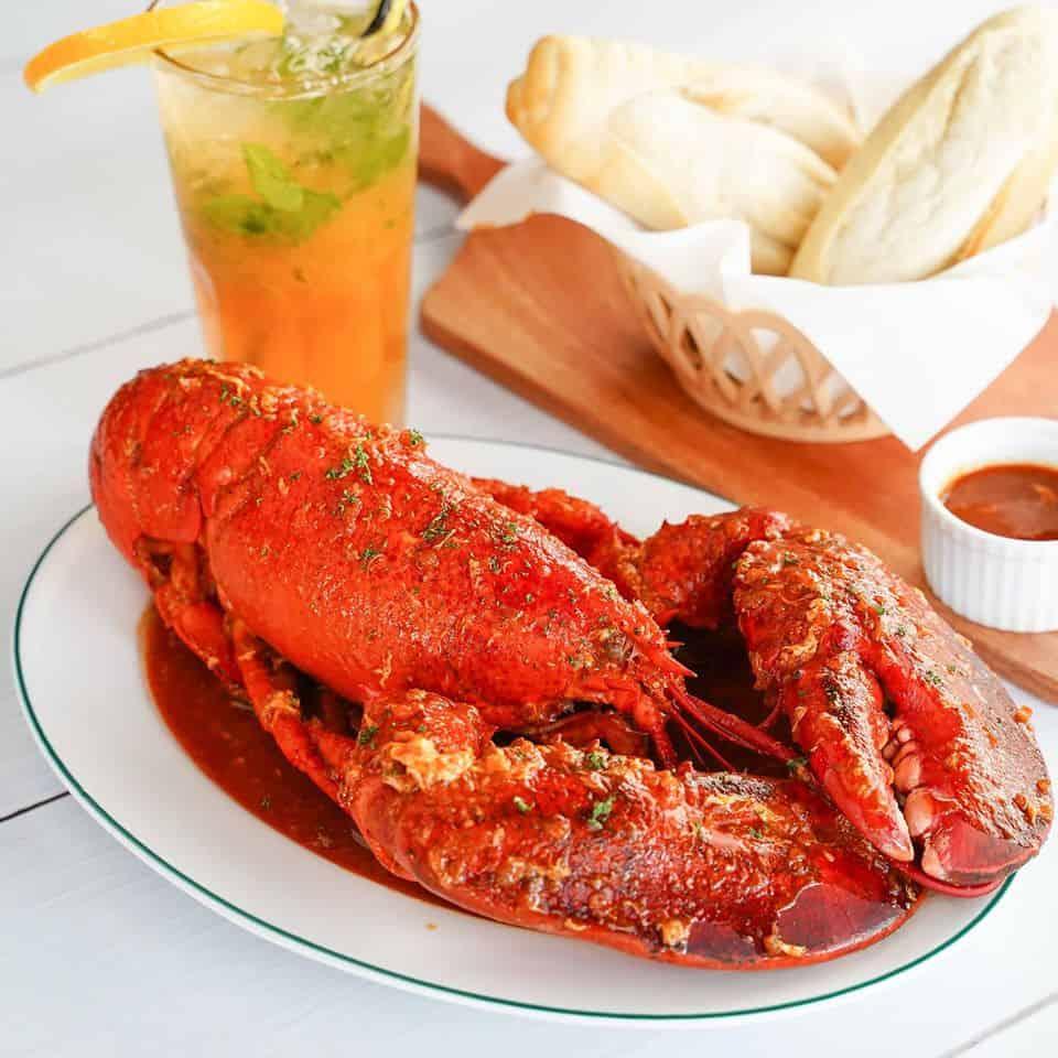 nha hang lobster bay hai san kieu my ky dong 4