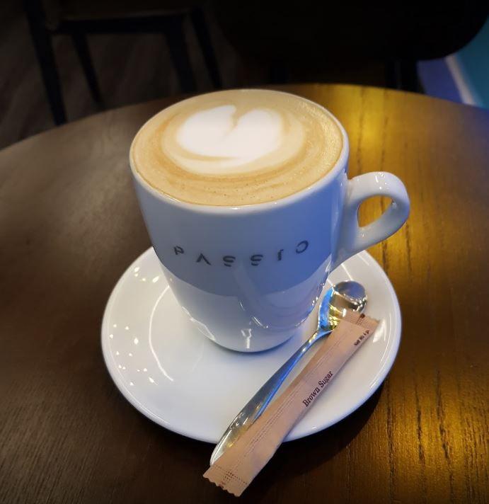 passio coffee nguyen van cu 1