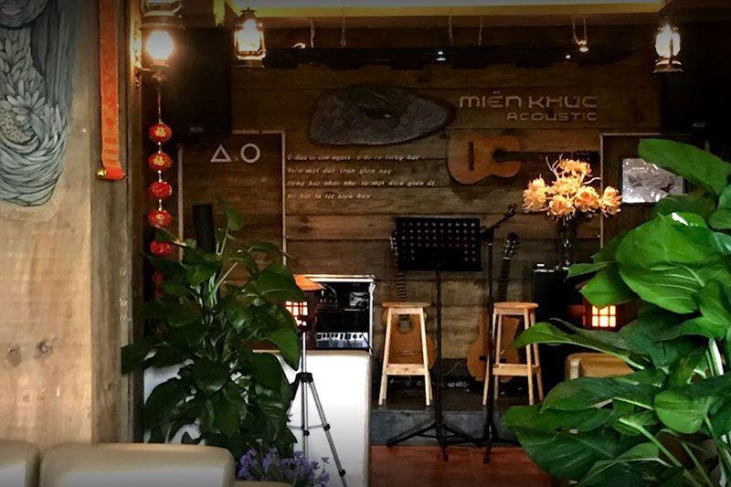 phong tra Acoustic Mien Khuc 2