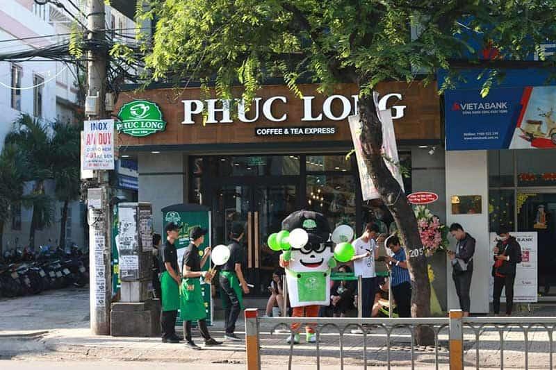 phuc long truong chinh