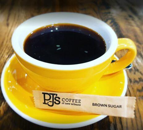 pjs cofee vincom 3