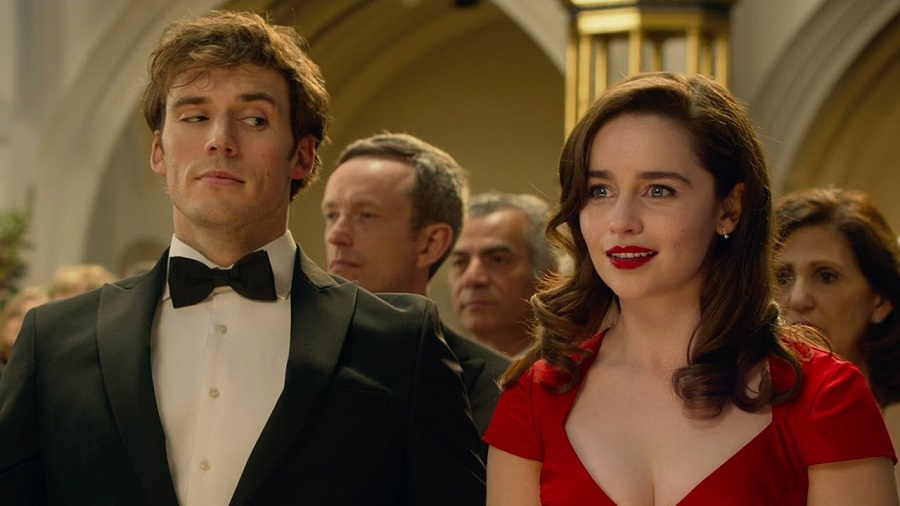 review Me before you 1