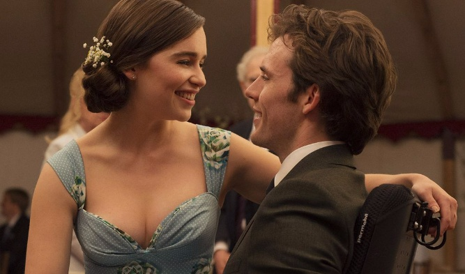 review Me before you