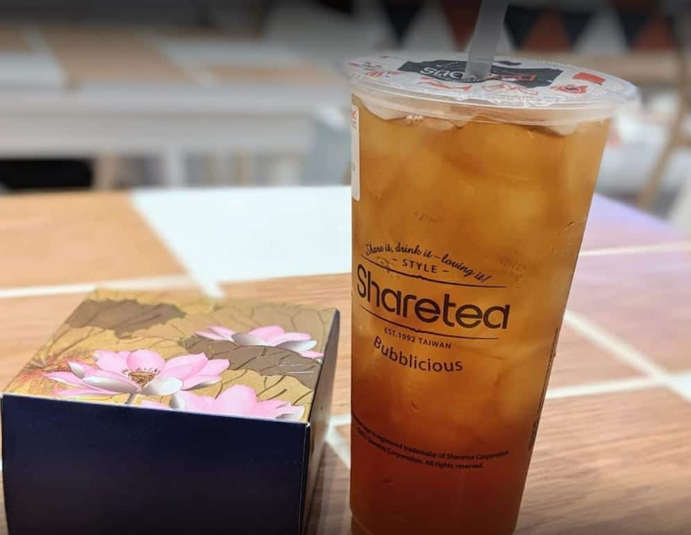 sharetea nguyen son