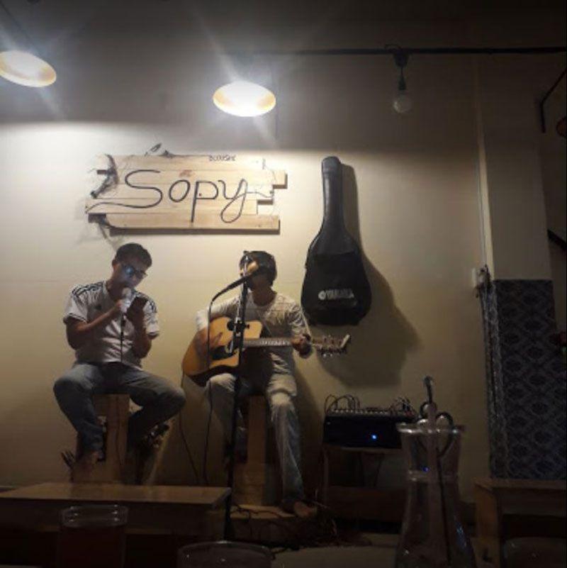 sopy cafe 1