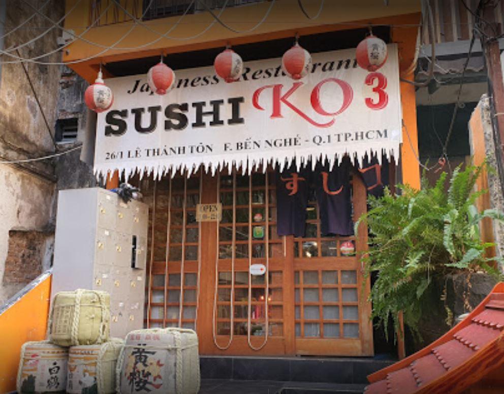 sushi ko 3 le thanh ton 1