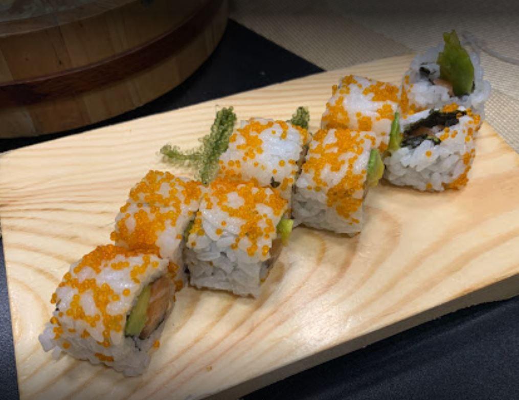 sushi ko 3 le thanh ton