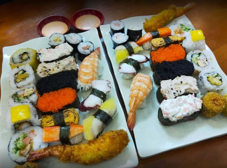 sushi vien phuong map quan 4