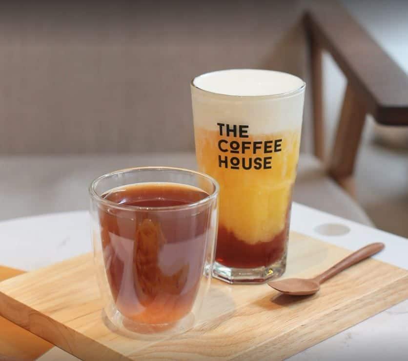 the cofee house phan van tri 1