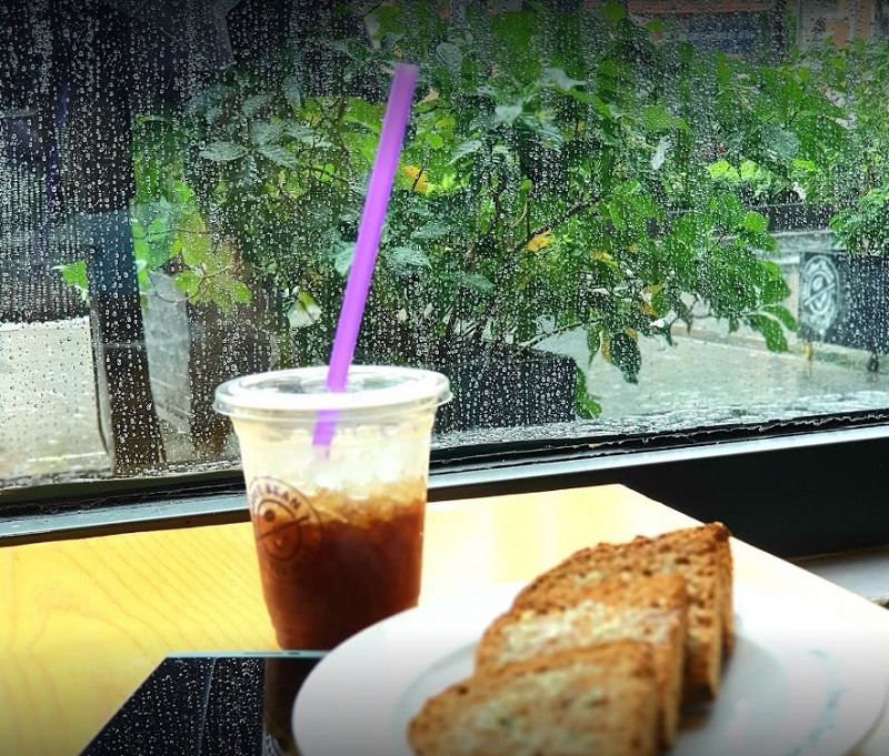 the coffee bean nguyen van cu 1